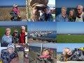 Collage mit Fotos aus Kühlungsborn